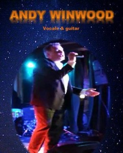 Andy Winwood poster 2